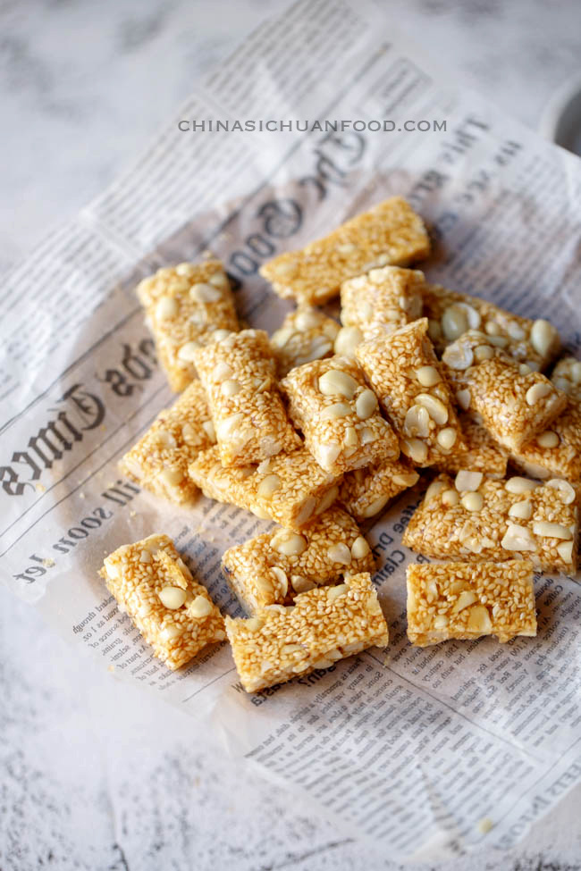 peanut candy|chinasichuanfood.com