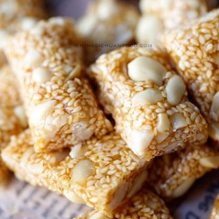 sesame candy|chinasicihuanfood.com