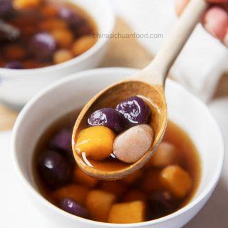 taro balls|chinasichuanfood.com
