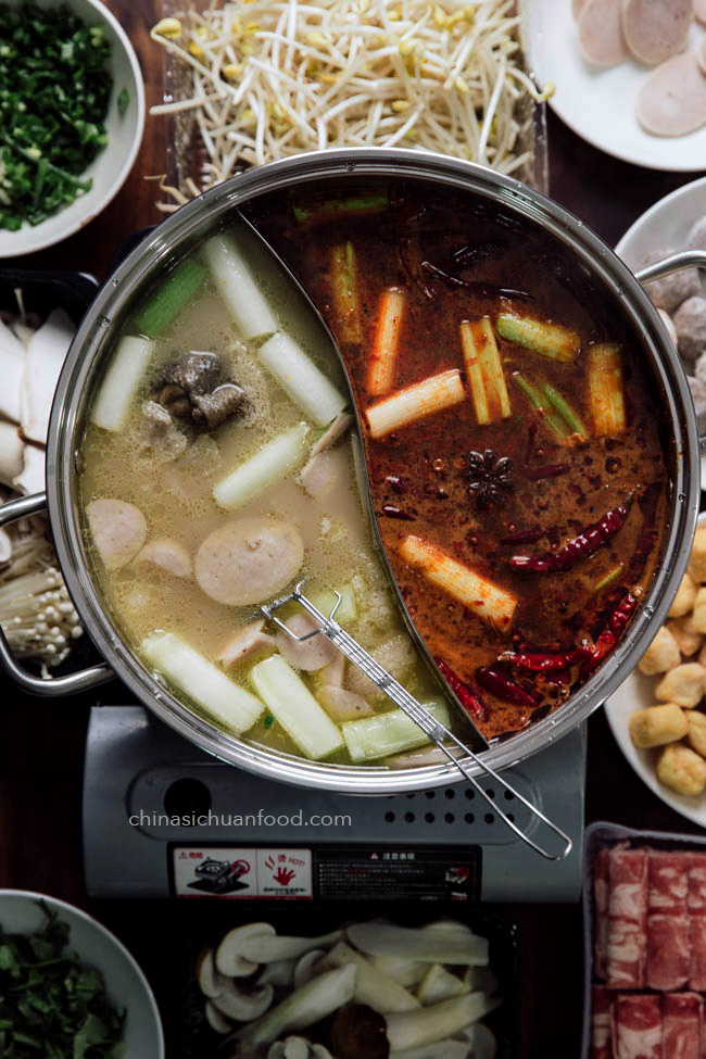hot pot|chinasichuanfood.com