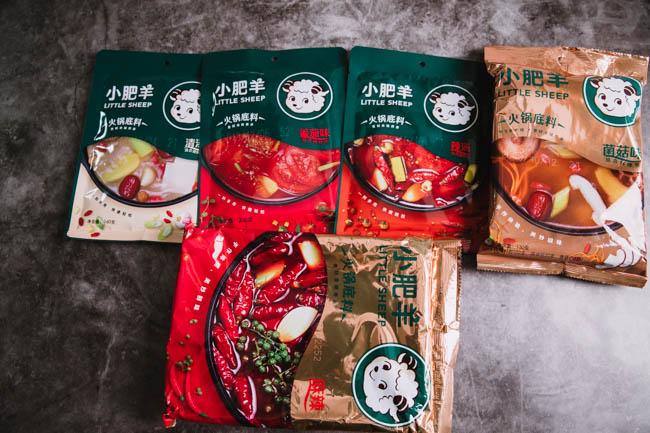 hot pot ingredients\Chinasichuanfood.com