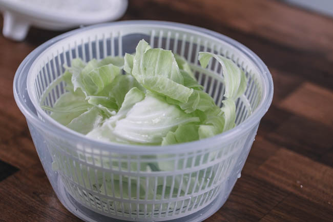 Dry Pot Cabbage|chinasichuanfood.com