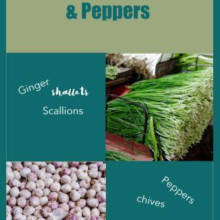 Chinese aromatics|chinasichuanfood.com