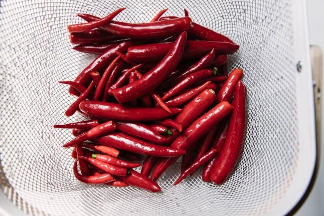Fermented chili sauce|chinasichuanfood.com