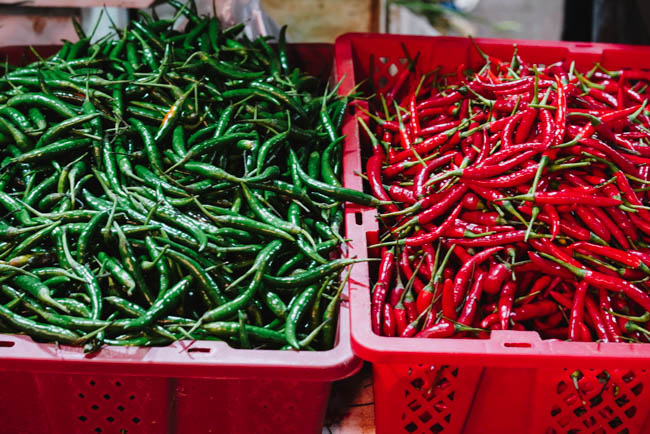small chili peppers|chinasichuanfood.com