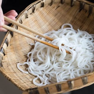 starch noodle and rice noodle|chinasichuanfood.com