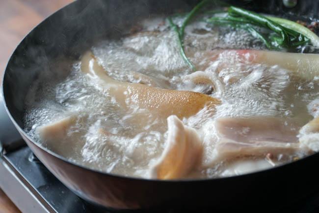 pork rind step|chinasichuanfood.com