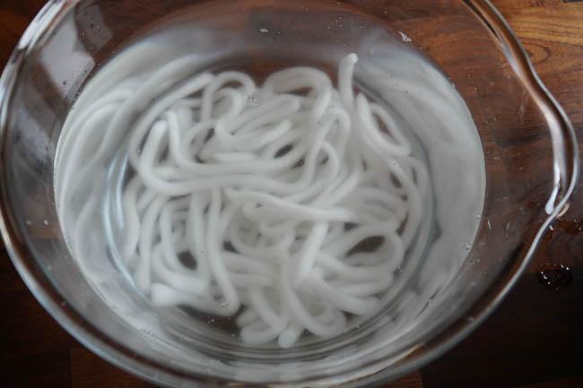 handmade potato noodles|chinasichuanfood.com