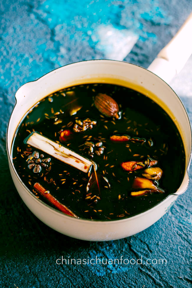 Sichuan sweetened soy sauce|chinasichuanfood.com