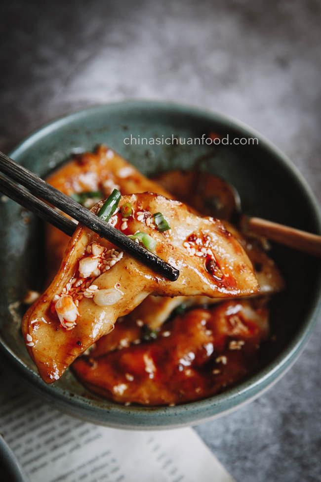 Zhong Dumplings|chinasichuanfood.com
