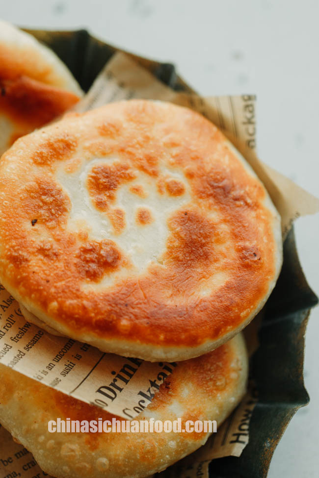 Chinese meat pie|chinasichuanfood.com