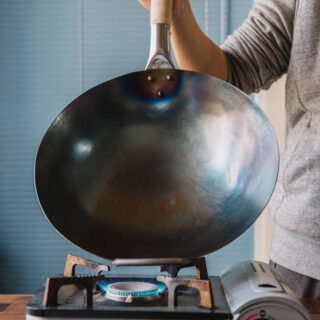 how to season a wok|chinasichuanfood.com