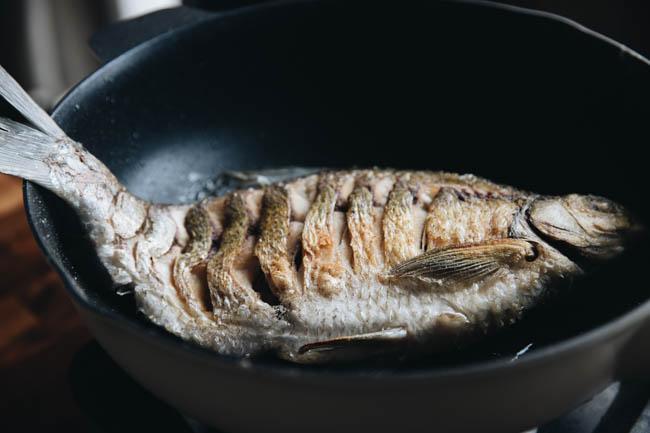 red braised fish|chinasichuanfood.com
