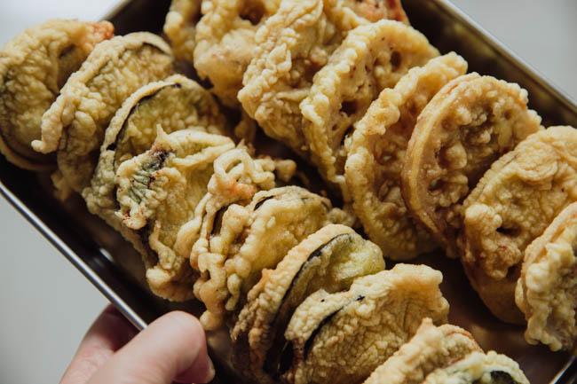 Chinese stuffed eggplants|chinasichuanfood.com