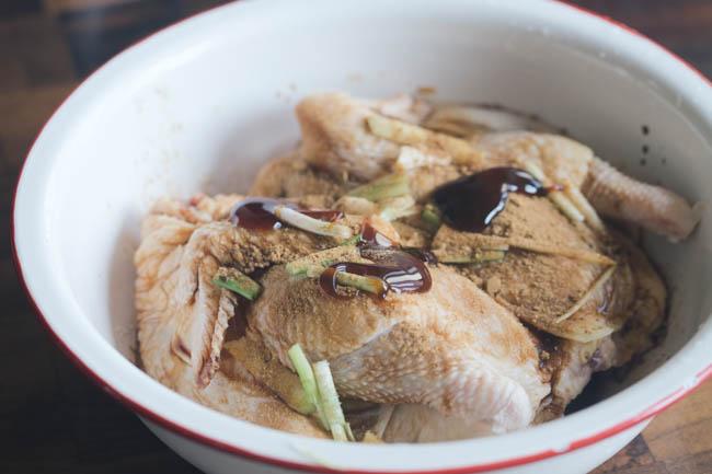 five spice chicken|chinasichuanfood.com