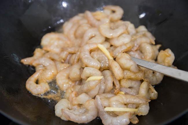 Szechuan shrimp|chinasichuanfood.com